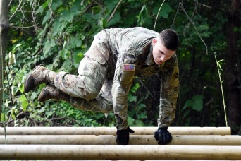 USARJ Best Warrior Competition challenges NCOs, Soldiers
