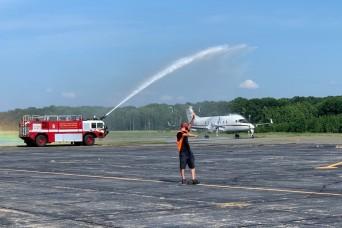Landings equaling takeoffs-an aviator remembers