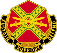 Fort Wainwright logo