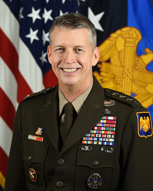 Gen. Daniel R. Hokanson