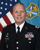 Brig. Gen. Joseph F. Dziezynski