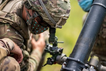 151st Infantry Regiment adapts training to COVID-19 pandemic