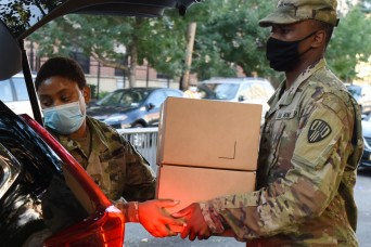 NY National Guard distributes over 52 million meals