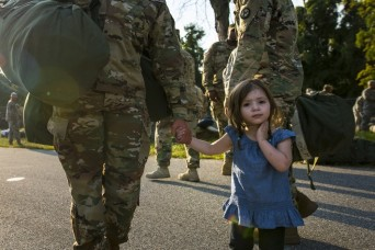 'The Army Family' awarded AUSA Marshall Medal for selfless service