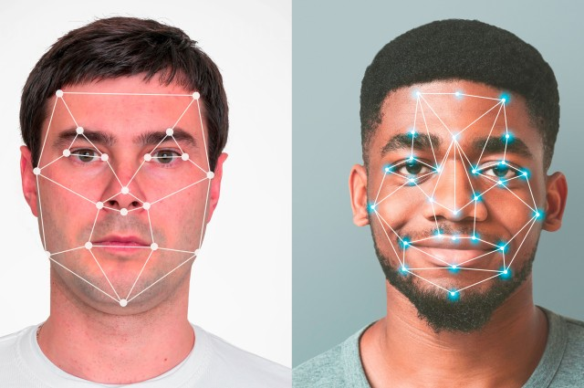 Army researchers analyzed facial recognition-based measures of emotion expression to assess trust during automated test events.