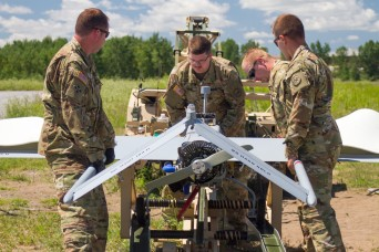 NY National Guard trains to be 'eye in sky' for 27th Brigade