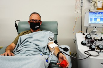 Donating plasma may be the key in the fight against COVID-19