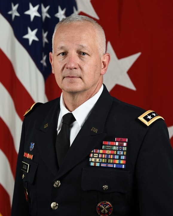Lt. Gen. Jon A. Jensen