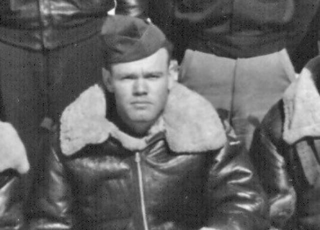 Army Staff Sgt. Henry Erwin