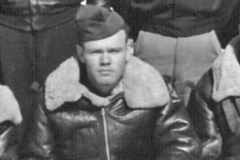 Soldier escapes death in World War II, inspires generations