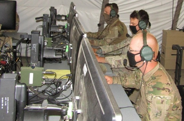 The Army is one step closer to improving its air and missile defense capabilities after a successful live-fire evaluation intercepted two low-altitude targets flying at close proximity at the White Sands Missile Range, N.M., Aug. 13, 2020.