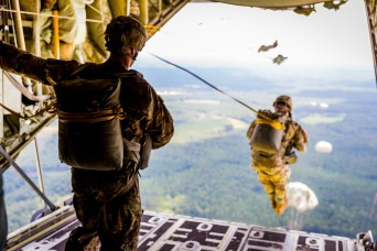 National Airborne Day holds special resonance at Fort Benning, birthplace of the Airborne