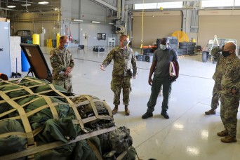 US Army South prepares for hurricane season