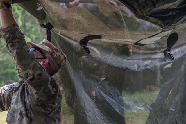 Providers prepare for warfighter 21