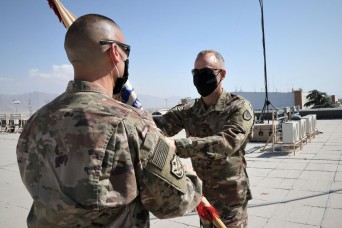 New leader assumes 419th CSB command