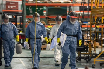 Tobyhanna passes Safety, Environmental audits with flying colors