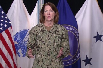 DISA Director outlines new cybersecurity model at Army Signal Conference