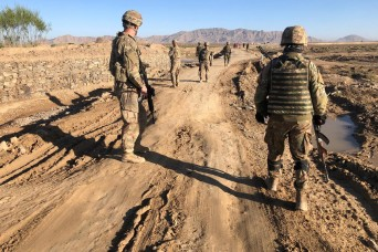Despite pandemic, mission changes, 829th soldiers on overseas
