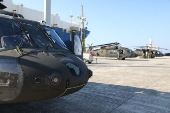 Materiel and installation enterprise maintain Army readiness through COVID-19
