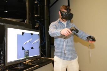 Video games inspire Army to embrace augmented, virtual reality