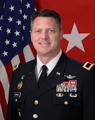 Brig. Gen. Joseph A. Edwards II