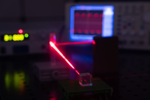 New Army research informs how future quantum networks will be designed to deal with the effects of noise and decoherence, allowing Soldiers to be provided with more reliable and secure capabilities on the battlefield.