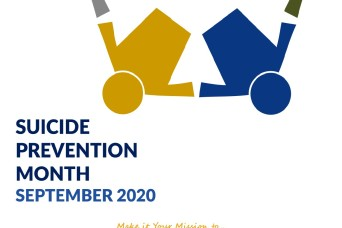 Suicide Prevention Month 2020