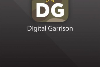 New Digital Garrison app serves as guide to on-post services