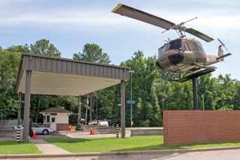 Fort Rucker moves to virtual in, out processing
