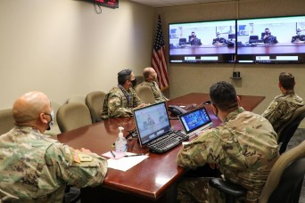 Army South, Central American army partners enhance regional capabilities