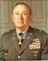 Col. Charles W. Davis