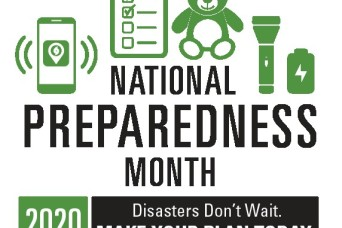 USAG Italy recognizes National Preparedness Month