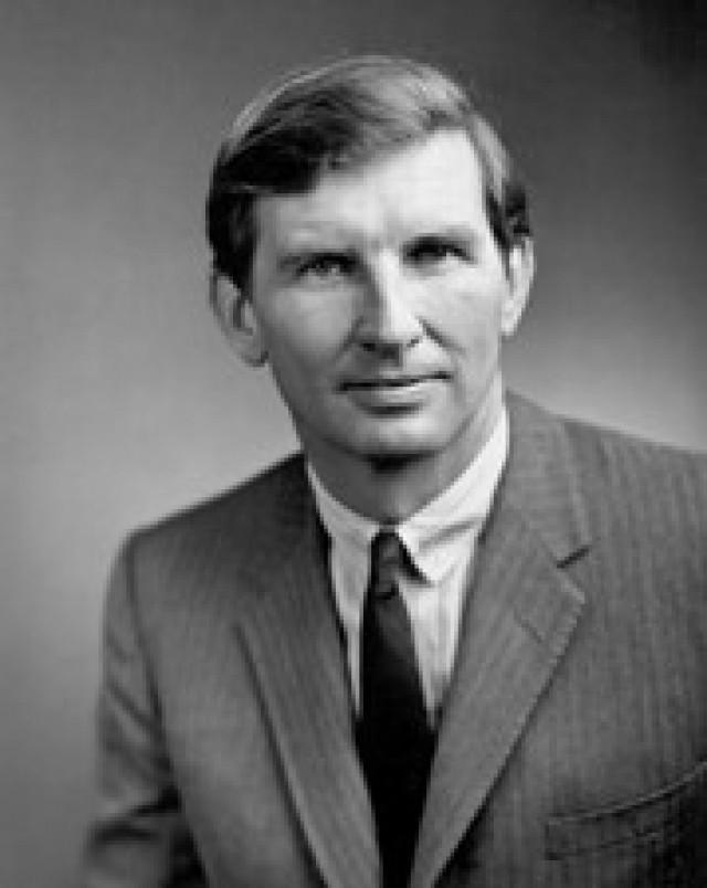 Senator Joseph D. Tydings