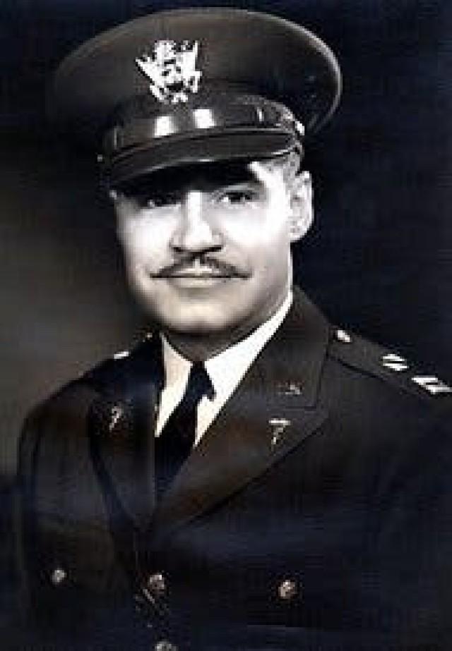 Capt. Albert Brown