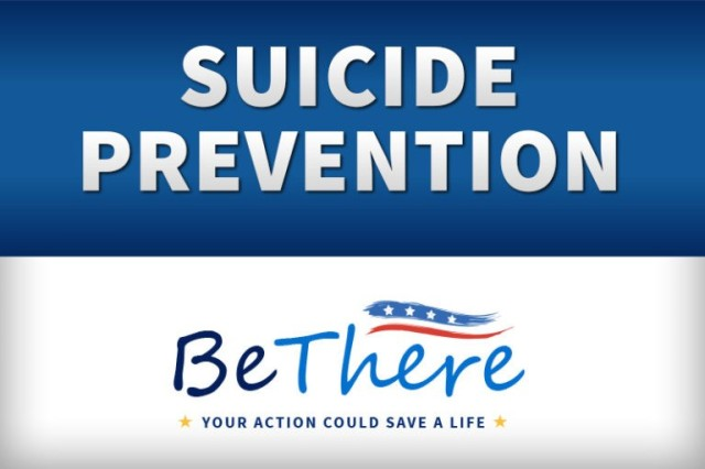 Suicide Prevention Image