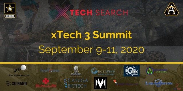 xTechSearch 3