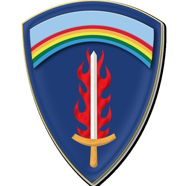 U.S. Army Europe Crest