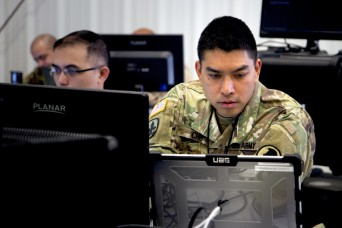 Partnerships, realism key for National Guard's virtual Cyber Shield 2020