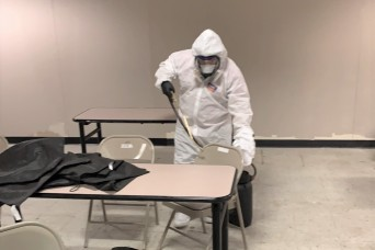 MICC cleaning contract supports clean, safe workplaces