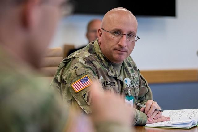 Col. Warner