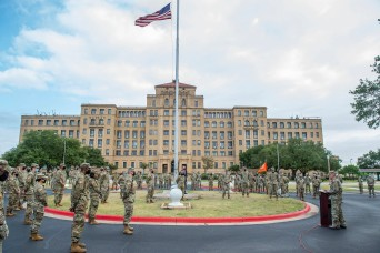 U.S. Army South remembers 9/11