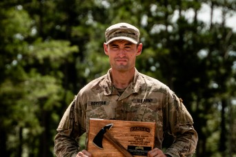 All American Paratroopers exemplify excellence in Army Leadership Schools
