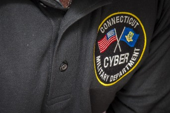 Connecticut Guard members respond to Hartford cyberattack