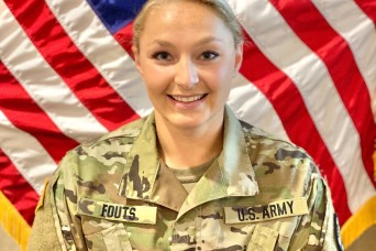 Army Reserve nurse from Peoria, Ariz. reflects on her experiences as part of federal COVID response