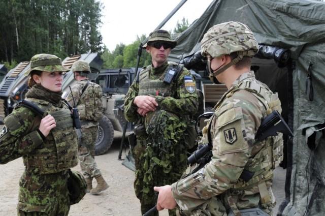 Estonia, US 1