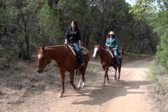 FMWR Cowboy Camp Out