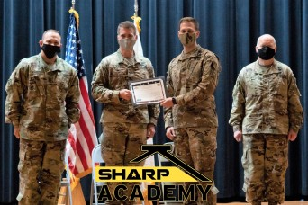 Allies During Adversity: NETCOM Stands with SHARP