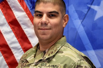 Moral compass guides NCO's successful career