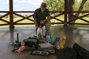 Emergency manager focuses on 'Ps' of National Preparedness Month