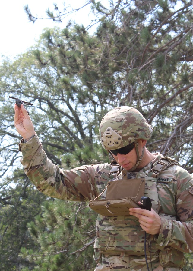 U.S. Army partners with U.K. to automate sensor data and information processing